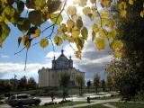 Дзержинская Свято-Покровская церковь