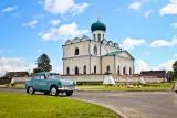 Станьково. Церковь Николая Чудотворца