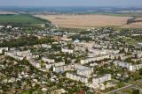 фотография панорама г Дзержинска от ЧУП МАВ