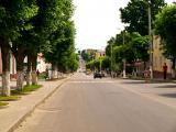 Улица Якубовского