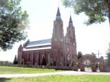 kostel v Reple