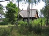 дом начала прошлого века в Узбережи