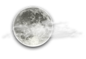 Прогноз погоды Сенно: малооблачно, без осадков