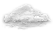 Прогноз погоды Ляховичей: пасмурно, без осадков