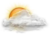 Прогноз погоды Щучина: облачно, без осадков