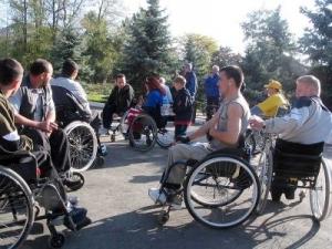 Фиктивная работа инвалидов