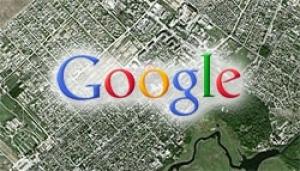 Google обновил фотографии города Столин со спутника