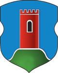 Герб Каменца и Каменецкого района