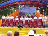 народный хор народной песни районного центра культуры