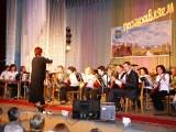 Народный оркестр народных инструментов районного центра культуры