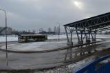 Avtobusnaya ostanovka u Zh/D ostanovki Nacionalnyy Aeroport Minsk