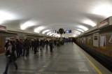 Stanciya metro Ploschad Lenina