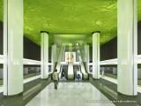 Proekt stancii metro Nemorshanskiy Sad