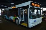 Avtobus Minsk - Aeroport