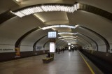 Stanciya metro Institut Kultury