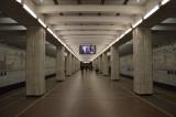 Stanciya metro Moskovskaya