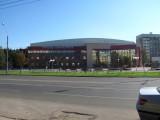 Дворец гимнастики