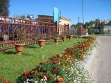 ul. 40 let BSSR v g. Mosty (territoriya Mostovskogo RUP ZhKH)