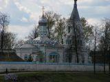 Ilinskaya cerkov