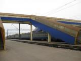 Вокзальный пешеходный мост