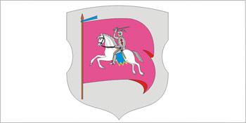 Флаг Речицы и Речицкого района
