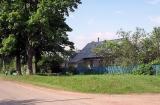 Домик окнами в сад. д. Застодолье
