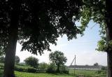 Вид на ферму. д. Застодолье