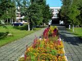 a. g. Moshkany. Shkola