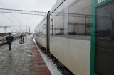 Железнодорожная станция Смолевичи