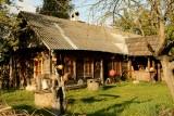 Усадьба - музей Забродье