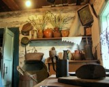 Музей быта в Забродье