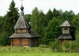 Мемориально-этнографический комплекс Забродье