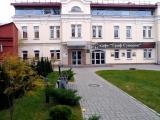 Кафе Граф Суворов (здание бывшего военкомата). г. Витебск