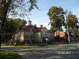 Na ul. Ilinskogo. g. Vitebsk