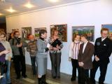 Выставка- Мы живём на славянской земле. г. Витебск