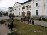 Культурно- исторический комплекс Золотое кольцо- Двина г. Витебск