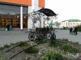 Автовокзал. г. Витебск