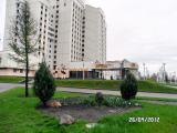 Гостиница Лучеса. г. Витебск